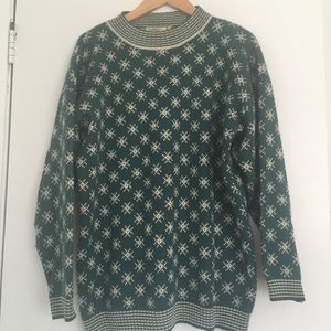 Vintage sweater from Esprit
